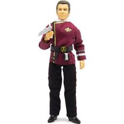 Admiral Kirk Action Figure 20 cm