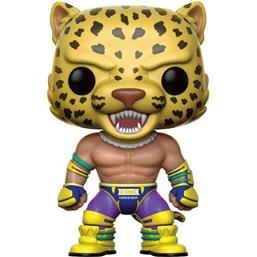 Tekken: Tekken King POP! Games Vinyl Figur (#172)