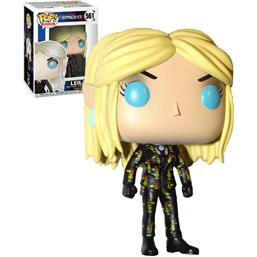 Bright: Leilah POP! Movies Vinyl Figur (#561)