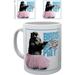 Birds of Prey Tutu Krus