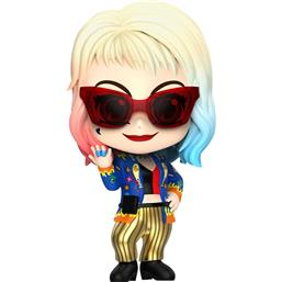 Harley Quinn (Getaway Look Version) Cosbaby Mini Figure 11 cm