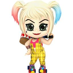 Harley Quinn (Lock & Load Version) Cosbaby Mini Figure 11 cm