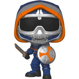 Taskmaster w/ Shield POP! Marvel Vinyl Figur