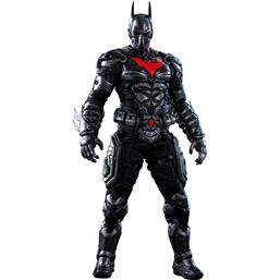 Batman Beyond Videogame Masterpiece Action Figure 1/6 35 cm
