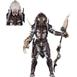Ultimate Alpha Predator 100th Edition Action Figure 20 cm