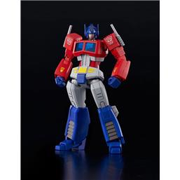 Optimus Prime G1 Ver. Plastic Model Kit 16 cm