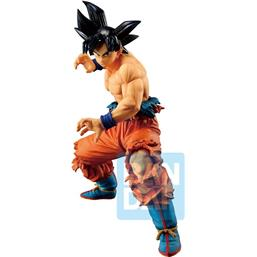 Son Goku Ultra Instinct Sign (Ultimate Variation) PVC Statue 21 cm