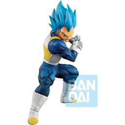 SSGSS Evolved Vegeta (Ultimate Variation) PVC Statue 18 cm