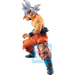 Son Goku Ultra Instinct (Ultimate Variation) PVC Statue 21 cm