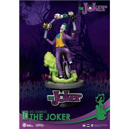 The Joker D-Stage PVC Diorama 15 cm