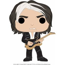 Joe Perry POP! Rocks Vinyl Figur