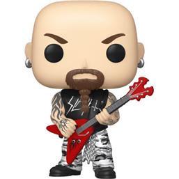 Kerry King POP! Rocks Vinyl Figur