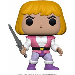 Prince Adam POP! Animation Vinyl Figur