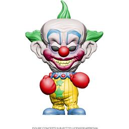 Killer Klowns From Outer Space: Shorty POP! Movies Vinyl Figur