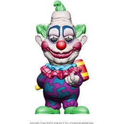 Killer Klowns From Outer Space: Jumbo POP! Movies Vinyl Figur