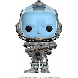 Mr. Freeze POP! Heroes Vinyl Figur