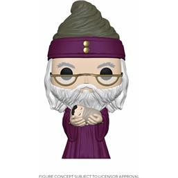 Dumbledore w/Baby Harry POP! Movies Vinyl Figur
