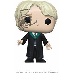 Harry Potter: Draco Malfoy w/Whip Spider POP! Movies Vinyl Figur