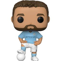 Bernardo Silva (Manchester City) POP! Football Vinyl Figur