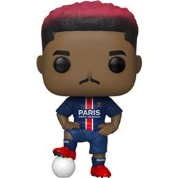 Presnel Kimpembe (Paris Saint-Germain) POP! Football Vinyl Figur