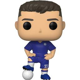 Christian Pulisic (Chelsea) POP! Football Vinyl Figur