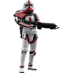 Incinerator Stormtrooper Action Figure 1/6 30 cm