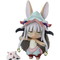 Made in Abyss: Nanachi Nendoroid Action Figure 13 cm