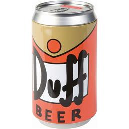 Simpsons: Duff Beer Sparegris 20 cm