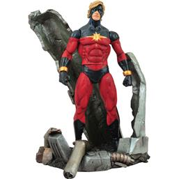 Captain Marvel Select Action Figure 18 cm