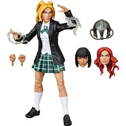 Stepford Cuckoos Action Figure 15 cm