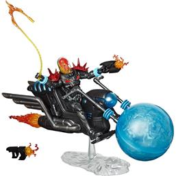 Cosmic Rider with Vehicle Action Figure 15 cm