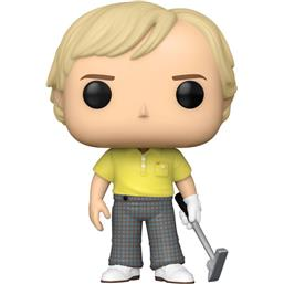 Jack Nicklaus POP! Golf Vinyl Figur (#02)