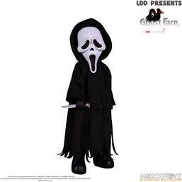 Ghost Face Living Dead Doll 25 cm