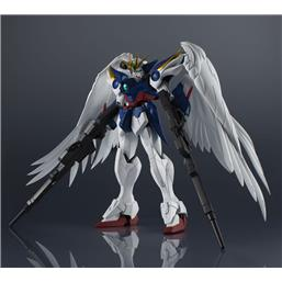 XXXG-00W0 Wing Gundam Zero Action Figure 15 cm