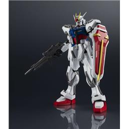 GAT-X105 Strike Gundam Action Figure 15 cm