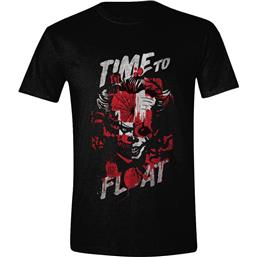 Time to Float Red White T-Shirt