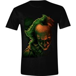 Pennywise Shadow Face T-Shirt