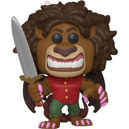 Onward: Manticore POP! Disney Vinyl Figur (#724)