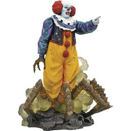IT: Pennywise 1990 TV Mini Series Edition PVC Diorama 23 cm
