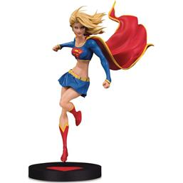 DC Comics: Supergirl by Michael Turner Statue 23 cm