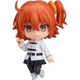 Fate series: Master/Female Protagonist Light Edition Nendoroid Action Figure 10 cm