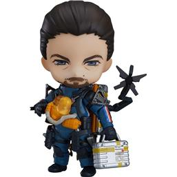 Death Stranding: Sam Porter Bridges Nendoroid Action Figure 10 cm
