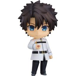 Fate series: Master/Male Protagonist Nendoroid Action Figure 10 cm