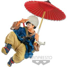Son Goku Normal Color Ver. PVC Statue 18 cm