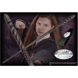 Harry Potter: Ginny Weasley Tryllestav  (Character-Edition)