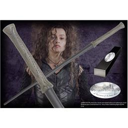 Harry Potter: Bellatrix Lestrange Tryllestav (Character-Edition)