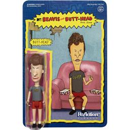 Beavis & Butt-Head: Butt-Head ReAction Action Figure 10 cm