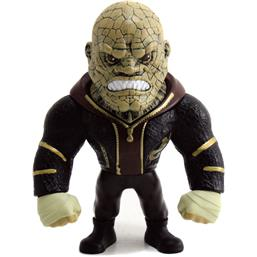 Suicide Squad Metal Mini Figur Killer Croc