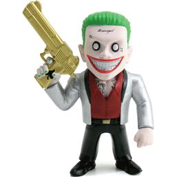 Suicide Squad Metal Mini Figur The Joker Boss