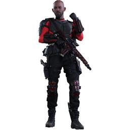 Suicide Squad: Deadshot Movie Masterpiece 1/6 Skala